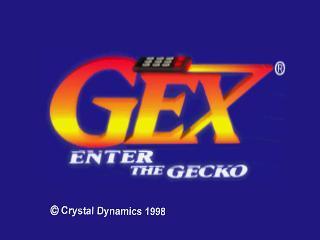 Gex 64 - Enter the Gecko